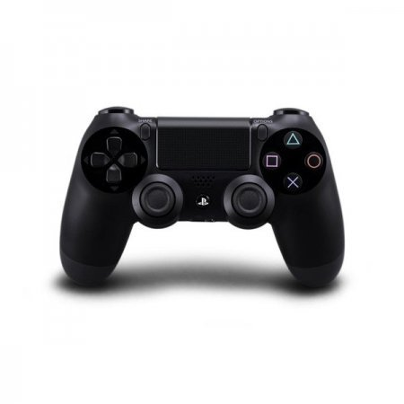 PS4 Sony Dual Shock 4 Negro