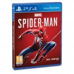 PS4 Juego Marvel´s Spider-Man