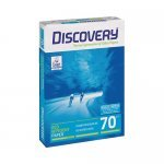 Papel Multifuncion Dicovery 0413HD DIN-A4 70g pack 500 pcs