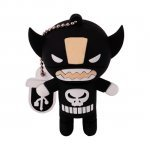 Pendrive 8GB Mooster Toons Punisher Boy MX 194