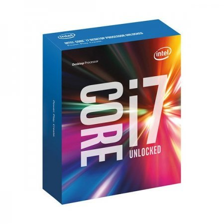 Procesador Intel Core i7-6800K 3.4GHz 15MB Box