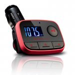 Reproductor Mp3 para Coche Energy Car f2 Racing Red