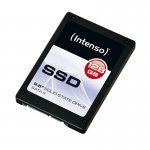 Disco Duro SSD 128GB Intenso Top