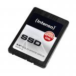 Disco Duro SSD 240GB Intenso High