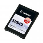 Disco Duro SSD 512GB Intenso Top