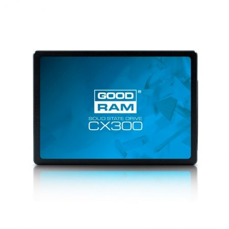 Disco Duro SSD 120GB GoodRam CX300