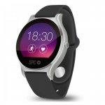 Smartwatch SPC Smartee Watch Circle Plata