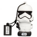 Pendrive 16GB Tribe Star Wars Stormtrooper SW8