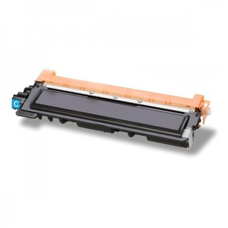 Brother TN230C (TN210C) Compatible Cyan Toner