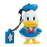 Pendrive 8GB Tribe Disney - Pato Donald