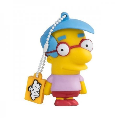 Pendrive 8GB Tribe Los Simpsons - Milhouse