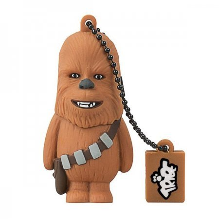 Pendrive 8GB Tribe Star Wars Chewbacca