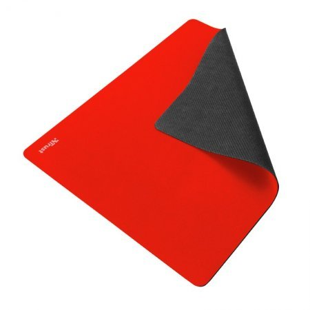 Alfombrilla Trust Primo Mouse Pad Summer Red