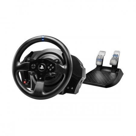 Volante con Pedales Thrustmaster T300RS PS4/PS3/PC