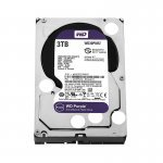 "3.5"" Disco Duro 3TB WD Purple WD30PURZ SATA3 64MB 6Gb/s"