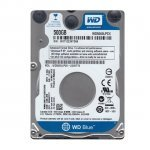 "2.5"" Disco Duro 500GB WD Blue WD5000LPCX 16MB 5.400rpm"