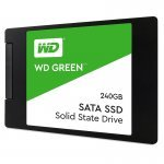 Disco Duro SSD 240GB WD Green