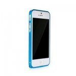 iPhone 4 / 4S IQWO Air Jacket Azul Claro