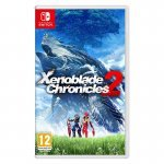 Nintendo Switch Juego Xenoblade Chronicles 2