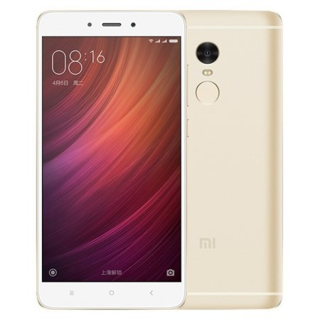 Xiaomi Redmi Note 4 5.5 3GB 32GB Dorado