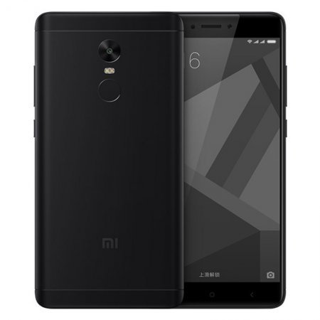 Xiaomi Redmi Note 4X 5.5\