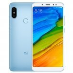 "Xiaomi Redmi Note 5 5.99"" 3GB 32GB Azul - Global Version"