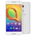 "Alcatel A3 5046D 5"" 1.5GB 16GB 4G Blanco"