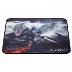 Alfombrilla Gaming Hiditec T-Fenix The Quest M 320x270x3mm