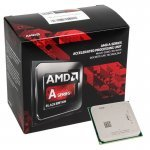 CPU AMD A10-7860K 4GHz 4MB FM2+