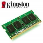 Kingston Memory 2GB DDR2 667MHz SODIMM