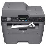 Impresora Brother MFC-L2700DW Laser Monocromo Multifuncion