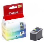 Canon Original Ink Cartridge CL-41 Color