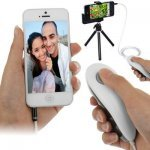 iPhone Remote Control for Camera