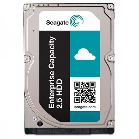 Disco Interno 1TB Seagate Enterprise Capacity 2.5\