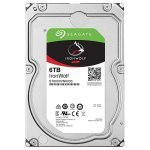"Disco NAS 6TB Seagate IronWolf ST6000VN0033 3.5"" 7200RPM"
