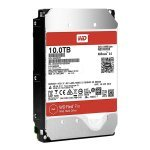 "3.5"" Disco Duro 10TB Western Digital Red Pro NAS 256MB"