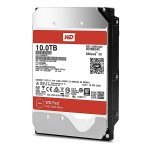 "3.5"" Disco Duro 10TB WD Red NAS WD100EFAX SATA3 256MB 6Gb/s"
