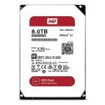 "3.5"" Disco Duro 8TB WD Red NAS WD80EFZX SATA3 128MB 6Gb/s"