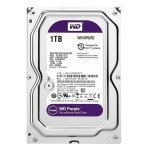 "3.5"" Disco Duro 1TB WD Purple WD10PURZ SATA3 64MB 6Gb/s"