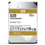 Disco Duro NAS 12TB Western Digital Gold Raid Edition 256MB 7200RPM