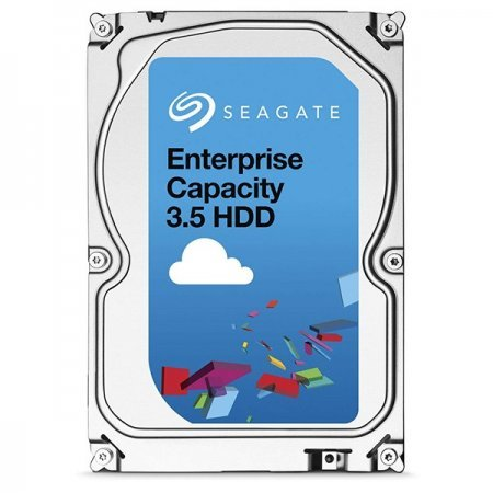 Disco Interno 6TB Seagate Enterprise Capacity 3.5\