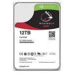 Disco NAS 12TB Seagate IronWolf SATA3 256MB