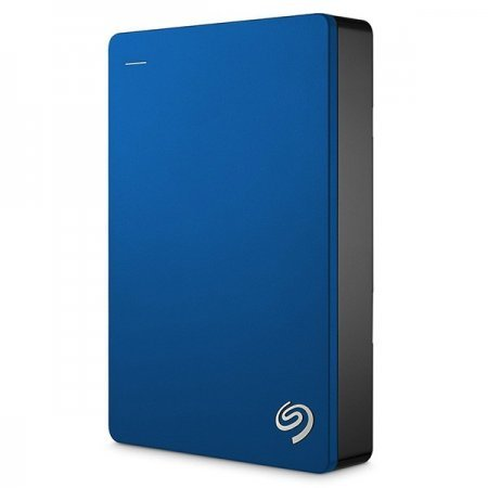 Disco Externo 5TB Seagate Backup Plus Slim 2.5\