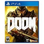 PS4 Juego DOOM Day One Edition
