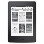 "Ebook 6"" Kindle Antirreflejos Negro Wifi"