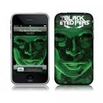 iPhone 2G-3Gs Vinyl Black Eyed Peas - The End by MusicSkins