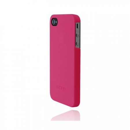 iPhone 4 Hardcase Feather Pearl Pink - Incipio