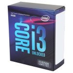 Procesador Intel Core i3-8350K 4.0GHz 8MB LGA1151