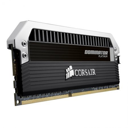 Kit Memoria Corsair Dominator Platinum 8GB DDR3 2400MHz (2x4GB)
