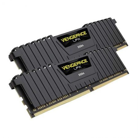 Kit Memoria Corsair Vengeance LPX 16GB DDR4 2400MHz (2x8GB)